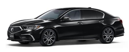 ?全球第一家!本田將率先量產L3級自動駕駛汽車