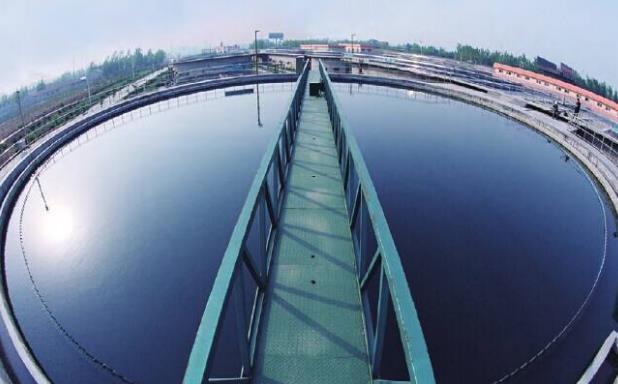 """蓝星工程:通过""""一揽子""""工程方案 实现污水零排放"""