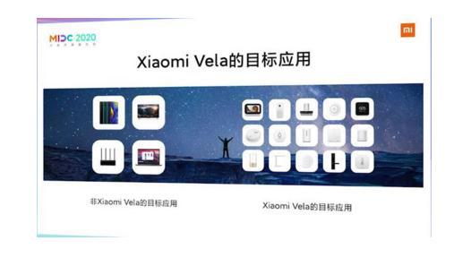 小米Vela對標鴻蒙OS的意圖明顯,未來IoT市場誰主沉浮