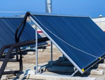 光伏支架年出貨7GW,國家電投河南公司1GW光伏扶貧項目一期在河南商城縣開工