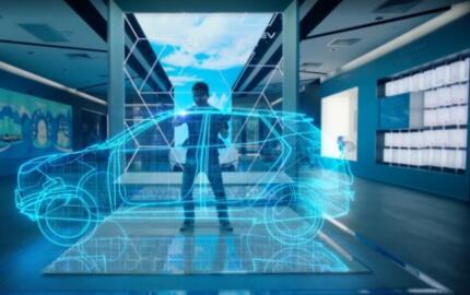 五大战略举措助推中国数字新基建,数字新基建正在促进企业加速转型