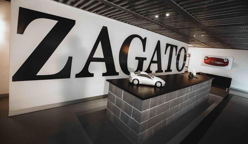 一文了解Zagato公司所設計的經典車們