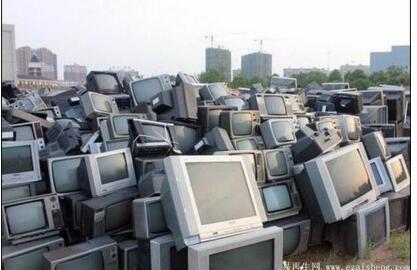 廢棄電器拆解需求穩步增長,新型回收模式有望展開