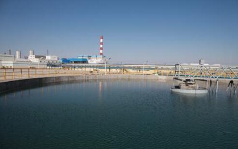 再生水投资额已达800多亿,再生水的行业前景分析