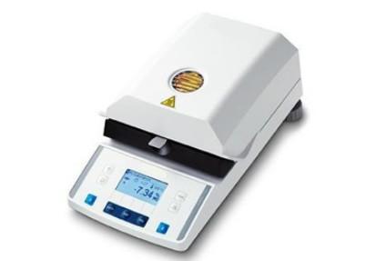 紅外線快速水分測定儀的性能和優點,紅外線快速水分測定儀的校驗過程