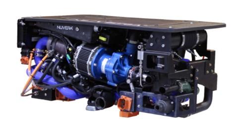 Nuvera推出多平臺氫燃料電池發動機,康明斯與Navistar合作研發8級氫燃料卡車