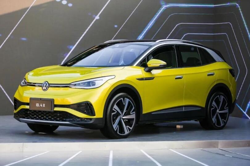 大众汽车:步入电动化时代,将合资品牌甩到身后的优势