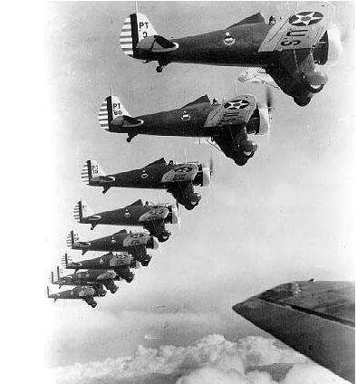 二戰戰斗機排名,這可都是那個時候的最好的技術水平