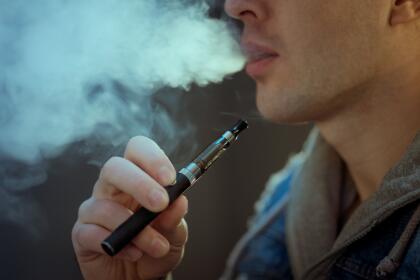 电子烟的另类快消品增长逻辑,从营销驱动到渠道驱动