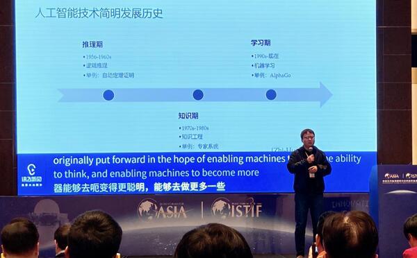 博鰲亞洲論壇國際科技與創新論壇:創新動力——人工智能,擁抱未來