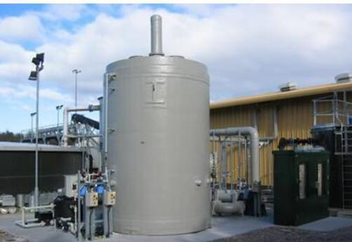 一文带你了解处理污水的新方法——UASB