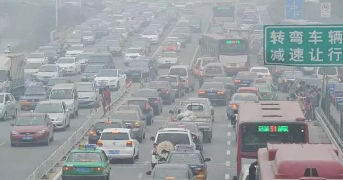 這四個冷門的道路交通標志,99%的人都不認識