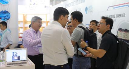 ?PCIM Asia國際研討會云集電力電子業專家,共探行業技術趨勢及應用方案