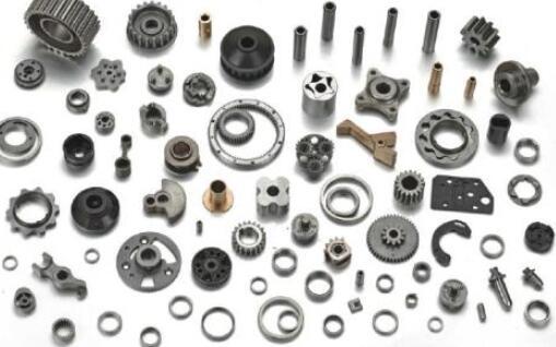 粉末冶金材料对于激光焊接技术的应用
