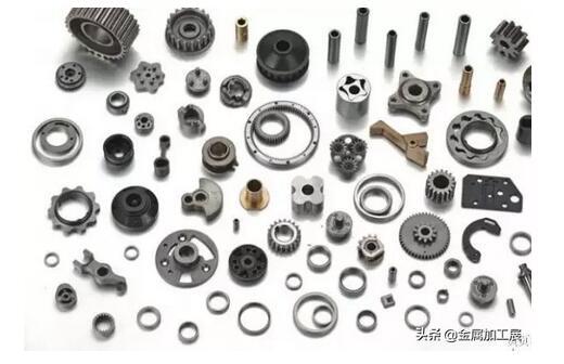 现代粉末冶金材料发展现状