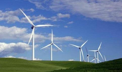 截至9月底国家电投新增风电产能390.51万千瓦