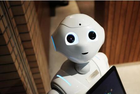 工业机器人时代:以后连一个打工的机会都要没了!!