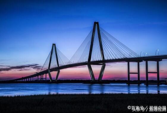 浅谈公路桥梁结构设计六大要点
