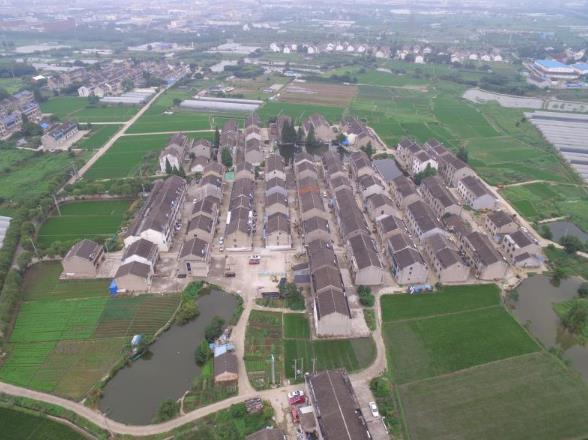 清水绕人家:山东济南和江苏江阴的农村生活污水治理