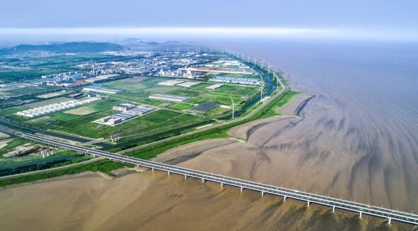 海宁供电推动资源融合,成为全国首个市级示范区