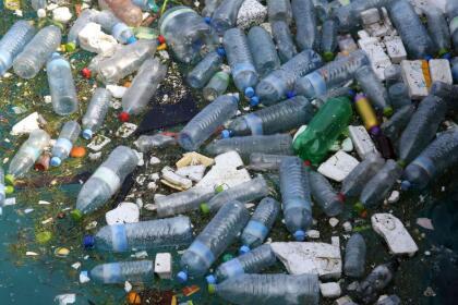 """""""禁塑""""行动一再升级,全国废塑料材料级回收率已突破30%"""