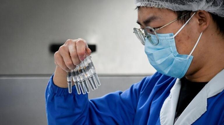 美国新冠疫苗先后发布临床数据,中国疫苗怎么还没消息