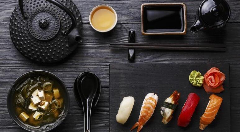 盘点日本美食文化的历史变化发展史