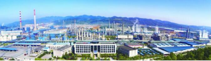 重庆涪陵:让涪陵工业向工业涪陵迈进