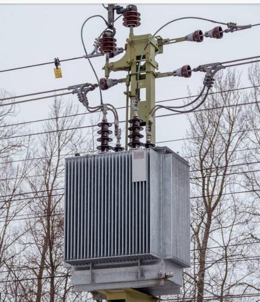干货!什么规定变压器绕组温升为65℃?关于变压器的各种知识