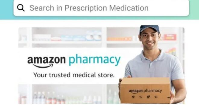 亚马逊启用线上药房,能否颠覆美国药品零售市场