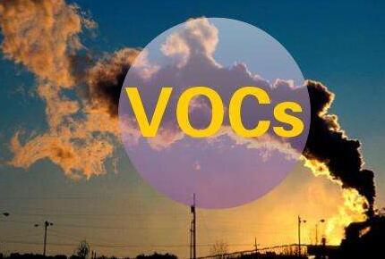 北京VOCs治理成绩显著,VOCs排放量实现刚性降低