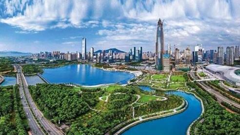 《深圳经济特区排水条例》发布,新建住宅阳台露台应设污水管道