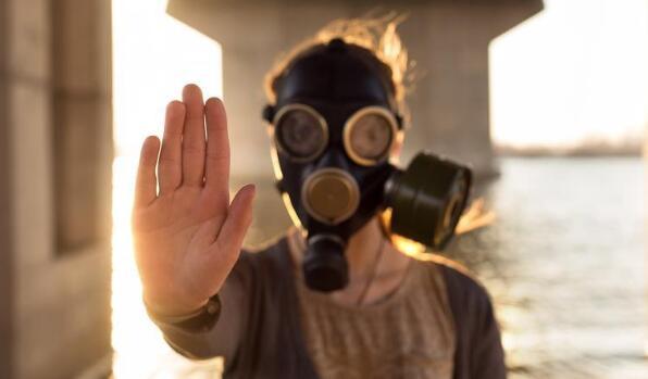 空气污染每年夺走近700万条生命,加重疾病负担