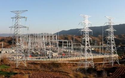 四川500千伏洪沟变电站完成改造,宁海县首座改造220千伏变电站投运