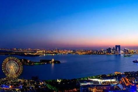 """70个中科院项目扎根海安,让科技创新成为经济社会发展的""""源头活水"""""""