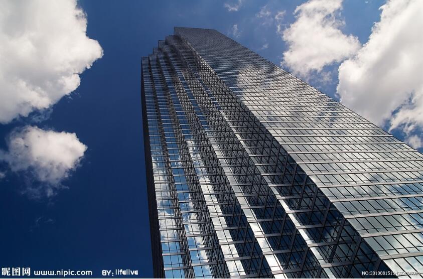 中国哪座城市拥有最多的摩天大楼