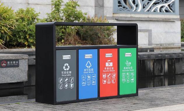 长沙探索创新垃圾分类治理新模式