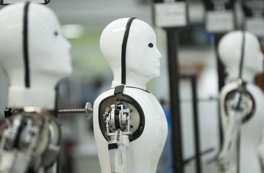 性爱机器人未来已来?性爱机器人没有不爱人的权利