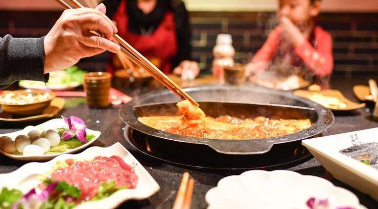 火锅能缓解痛风,关键还得看你怎么吃