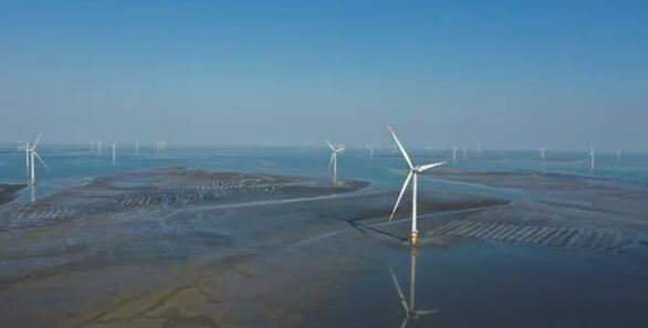 海上风电未来的发展主战场将是远海风电