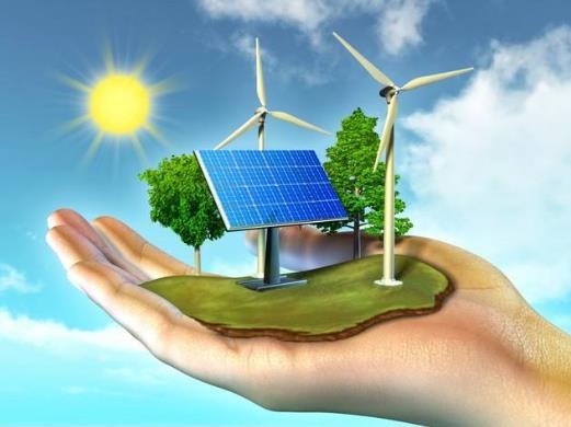 """""""碳中和""""目标下 构建农村清洁能源体系正当时"""