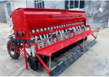 中国农业对外依存度在快速上升,智能化农机提高效率降低成本