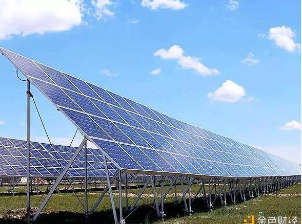 光伏发电将成为最安全且最便宜的清洁能源