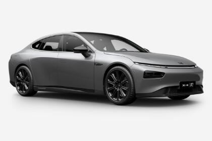 小鹏汽车将从2021年开始采用激光雷达技术,提高汽车性能