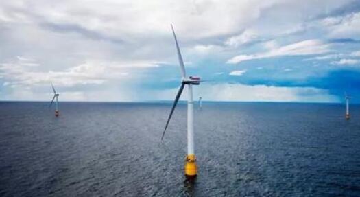 维斯塔斯100%控股MVOW公司,明年初推出新海上风机平台