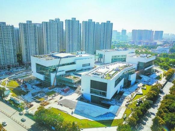 菏泽市推进重大项目建设,曹县加快新旧动能转换