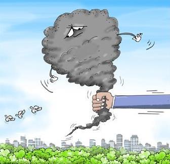 2020—2021年秋冬季防治大气污染,山东准备这么做!
