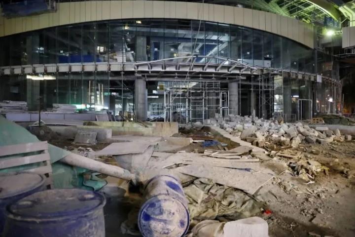 罚款100万,甚至要入刑!建筑垃圾非法处置,上海在严打!