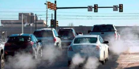简单介绍空气污染的原因都有哪些