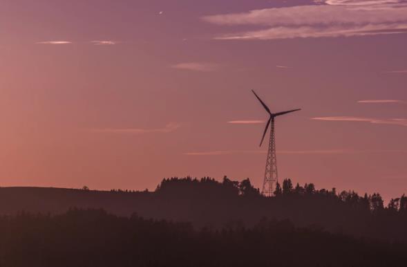 2021年中国将成为风力发电第一大国